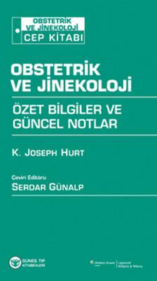 Obstetrik ve Jinekoloji