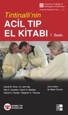 Tintinalli'nin Acil Tıp Cep Kitabı