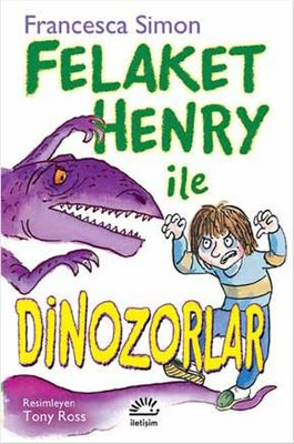 Felaket Henry ile Dinozorlar