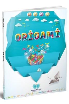 Origami (2-3-4-5)