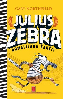 Julius Zebra Romalılara Karşı