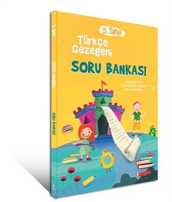 Türkçe Gezegeni 3. Sınıf Soru Bankası