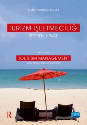Turizm İşletmeciliği