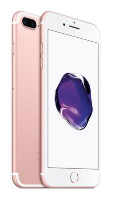 Apple iPhone 7 Plus 32Gb Rose Gold Cep Telefonu Apple Türkiye Garantili
