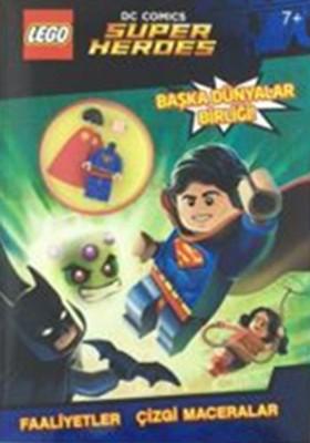Lego DCS Comics Super Herdes-Başka Dünyalar Birliği