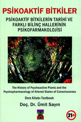 Psikoaktif Bitkiler