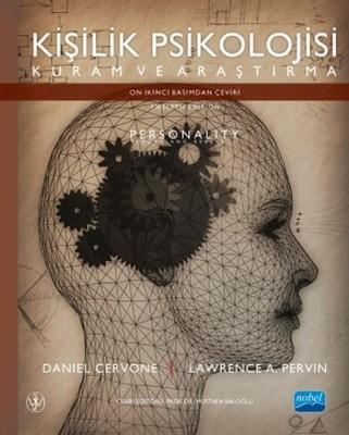 Kişilik Psikolojisi-Kuram ve Araştırma