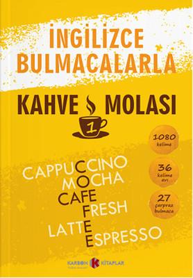 İngilizce Bulmacalarla Kahve Molası 1
