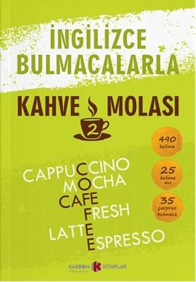 İngilizce Bulmacalarla Kahve Molası 2