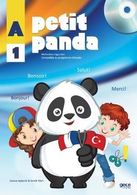 Petit Panda-Fransızca Türkçe Sözlük