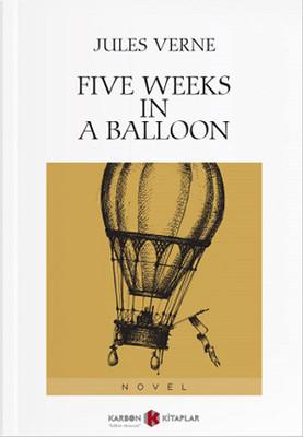 Five Weeks In A Ballon