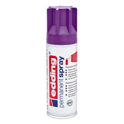 Edding Permanent Spray Berry Mat