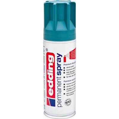 Edding Permanent Spray Petrol Mat