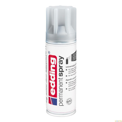 Edding Permanent Spray Universal Primer Grey
