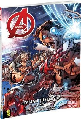 Avengers 4-Zaman Tükeniyor
