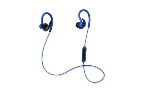 JBL Reflect Contour Bluetooth Kulakiçi Kulaklık CT Mavi