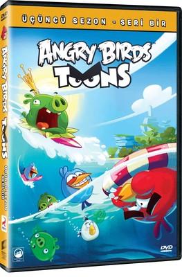 Angry Birds Sezon 3 Seri 1
