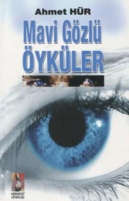 Mavi Gözlü Öyküler