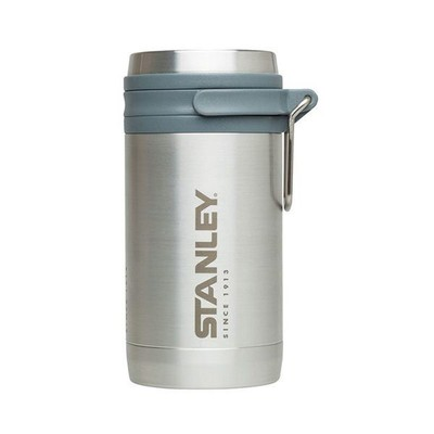 Stainless Steel 0.35L