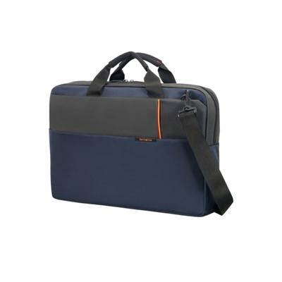 Samsonite Qibyte Notebook Çantası 15.6 Mavi 16N-01-002
