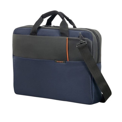 "SAMSONITE 16N-01-003 17.3"" Qibyte Notebook Çantasi Mavi"