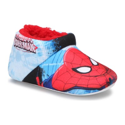 Spiderman Ev Botu 24-25 Mavi 90210