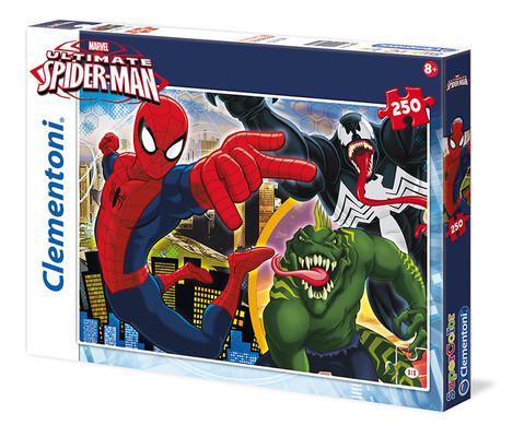Cle-Puz.250 Spiderman 29681