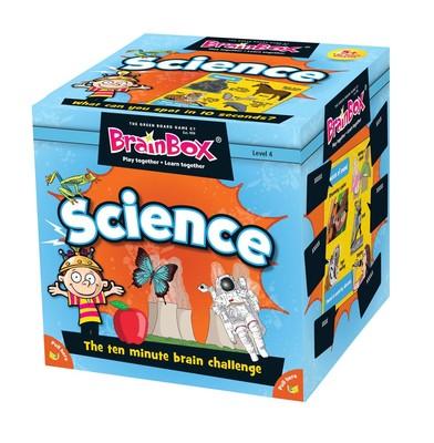 BrainBox Bilim Science