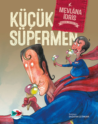 Küçük Süpermen-Başka Çocuklar