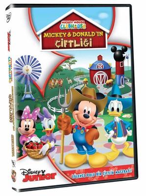 MMCH : Mickey &  Donald Çiftligi