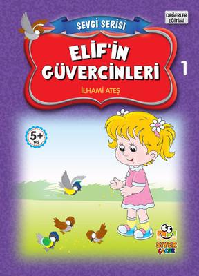 Elif'in Güvercinleri 1