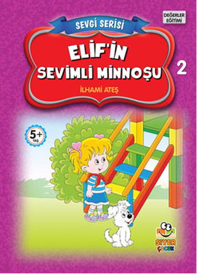 Elif'in Sevimli Minnoşu 2