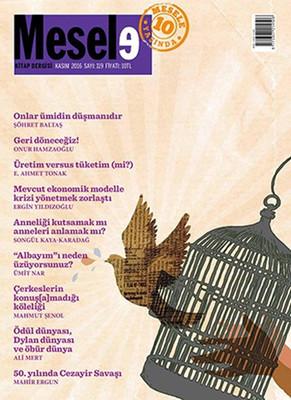 Mesele Dergisi Sayı - 119