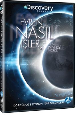 How The Universe Works Season 4 - Evren Nasil Isler Sezon 4