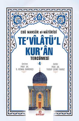 Te'vilatü'l Kur'an Tercümesi 4