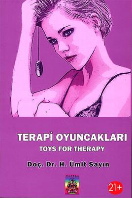 Terapi Oyuncakları - Toys For Therapy