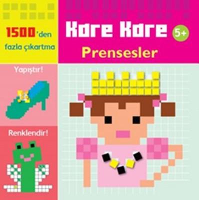 Kare Kare - Prensesler