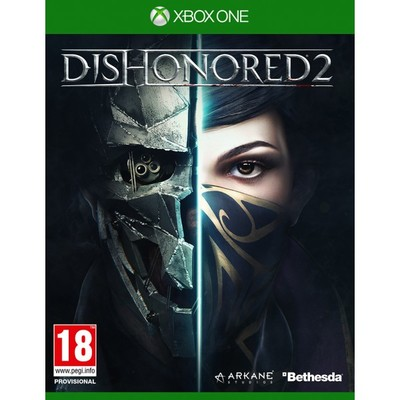 Dishonored 2 XBOX1