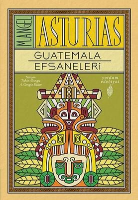 Guatemala Efsaneleri