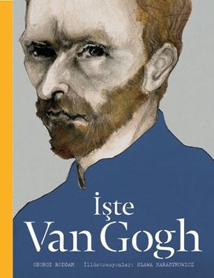 İşte Van Gogh
