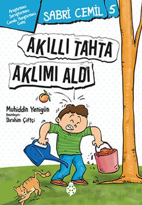 Sabri Cemil 5-Akıllı Tahta Aklımı Aldı