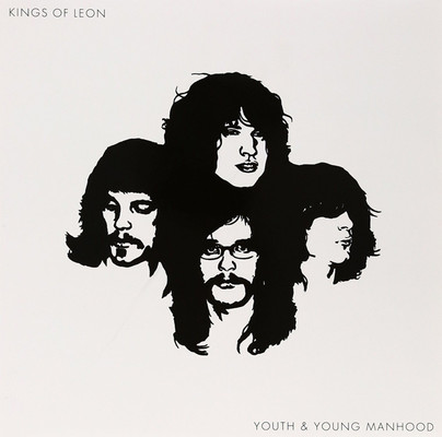 Youth And Young Manhood [2 LP]
