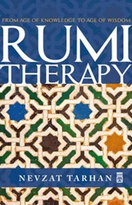 Rumi Theraphy - Mesnevi Terapi (İngilizce)