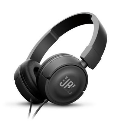 JBL T450 Bluetooth Kulaküstü Kulaklık CT Siyah