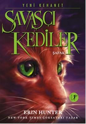 Savaşçı Kediler-Şafak