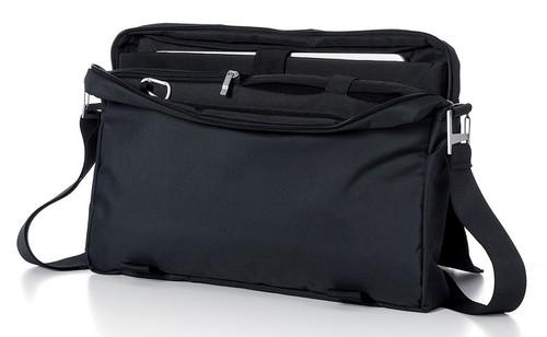Lexon Airline Siyah Laptop Çantası