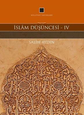 İslam Düşüncesi 4