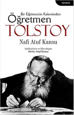 Öğretmen Tolstoy