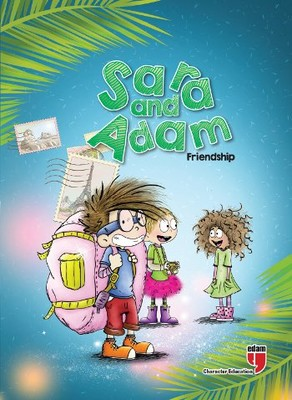 Sara and Adam - Friendship