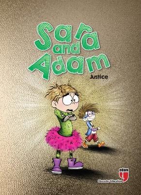 Sara and Adam - Justice